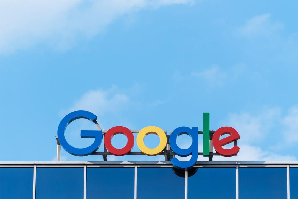 Googleロゴイメージ